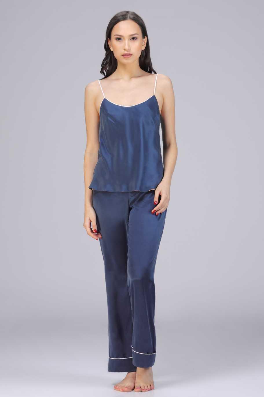 Amabile Blu брюки